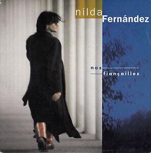 45TRS-VINYL-7-039-039-FRENCH-SP-NILDA-FERNANDEZ-NOS-FIANCAILLES