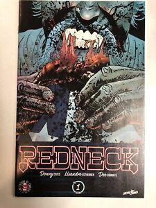 Redneck-2017-1-NM-1st-Print-Donny-Cates