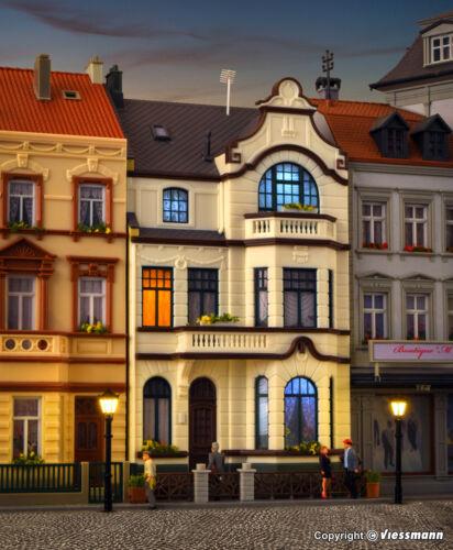 Kibri h0 39103 ciudadanos casa con atelier en bonn nuevo//en el embalaje original