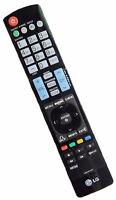 Lg Tv Remote Control For 32ld550 42ld550 46ld550 52ld550 47ld650 55ld650