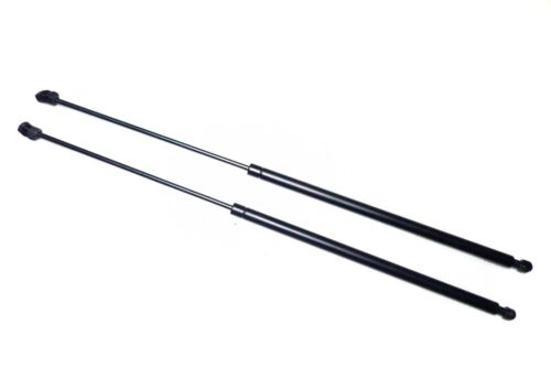 2PCS Hood Damper Strut Lift Shocks Supports For BMW 745i 750i 760Li  51238240596