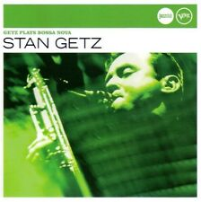Stan Getz - Jazz Club-Plays Bossa [New CD] Germany - Import