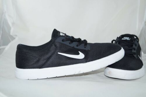 Nike Skateboarding Tops 44 Air 43 Ultraleicht Trainers Sb Portmore Gr Low 7rZq7S8x