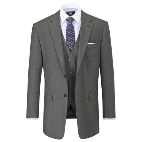 "Skopes Darwin Suit Jacket Grey 36""38""40""42""44""46""48""50""52""54""56""58""60""62"