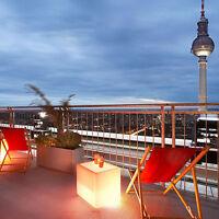 Berlin Reise 3Tage inkl HP ~ 3-Gang-Dinner im 4*s Hotel Park Inn Alexanderplatz