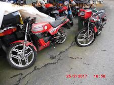Honda MBX50 MBX80 MBX125: 1x ORIGINAL front-wheel Vorderrad DID 1.40x18 J18x1.40