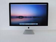 Apple iMac 27 Retina 5K i7 4,0 GHz 24GB RAM 3TB Fusion Drive M295X 4GB TOP