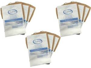 9 Eureka Type C Vacuum Cleaner Bags Style C Mighty Mite Canister Bag