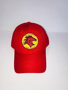 HOT SAUCE A LA BRAVA HOT SAUCE BASEBALL CAP, BEISBOL CAP.