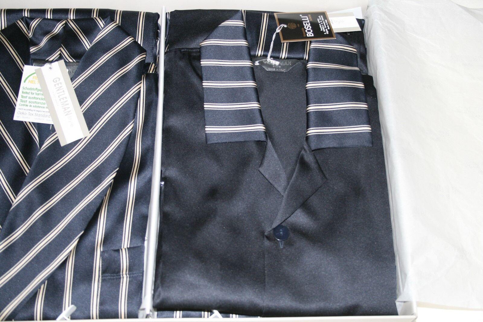 Vestaglia Da Camera Uomo : Coord. pigiama uomo vestaglia da camera uomo pigiama estivo raso