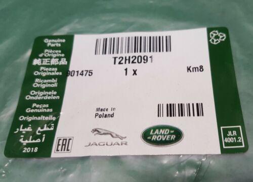 Für Jaguar XF Xe Heck Bremsbelagverschleiß Sensor Neu Original T2H2091