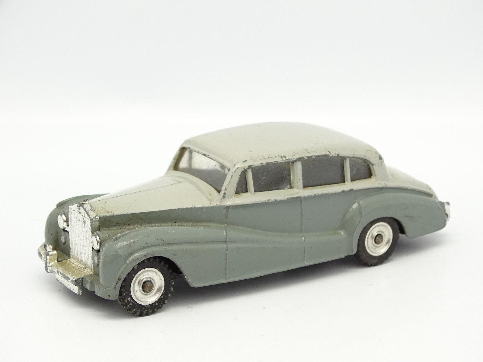 Dinky Juguetes GB Sb 1 43 - Rolls Royce plata Wraith