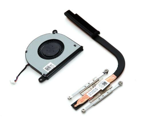 """Dell Inspiron 13 5378 13.3/"""" Genuine CPU Cooling Fan w//Heatsink 31TPT 1VJDK"""