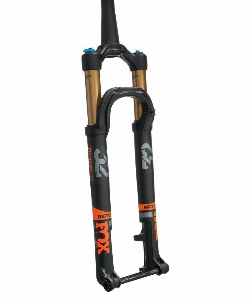 2020 Fox FLOAT SC 32 100 3Pos-Adj 29 110 1.5T Negro Boost FIT4 44mm F-S horquilla