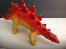 Imperial Stegasaurus Plastic Toy Figure, 1985