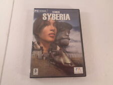 Syberia PC Video Game 2013 Puzzle Adventure Steampunk Benoit Sokai