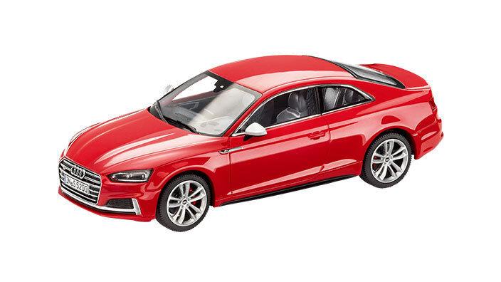 Audi s5 coupé voiture miniature 1 43 Misanoruge - 5011615431