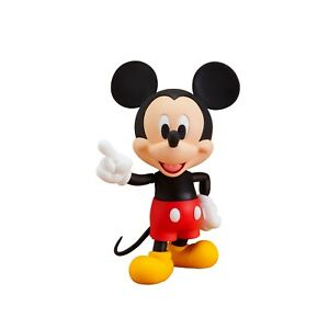 Disney Mickey Mouse 90 Years Director Figurine Set Product #100 - Collectible