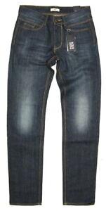 HIS-Herren-Jeans-Modell-STANTON-in-100-Baumwolle-bold-wash-9340-B-Ware