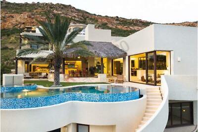 Espectacular Hogar con Vista Al Mar de Cortéz, En Venta Completamente Amueblado y Equipado, Cabo ...