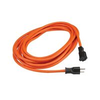 Outdoor Extension Cord (25 Ft) (pack Of 3)