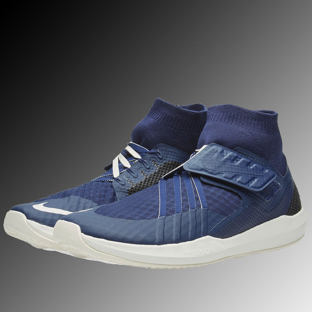 huge discount 8b489 46782 ... NWT NIKE Flylon Flyknit Train Dynamic Prem Running Shoes Shoes Shoes  882105-400 Size 12 ...