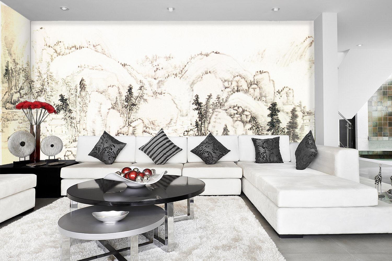 3D Landschaf Berühmte Gemälde 8Tapete Wandgemälde Tapete Tapeten Bild Familie DE  | Hervorragende Eigenschaften  | Förderung  | Verschiedene Stile und Stile