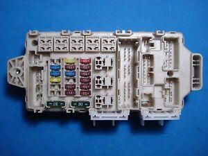 image is loading 2008-2009-mitsubishi-galant-interior-fuse-box-oem