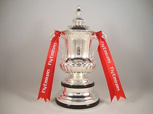 fa cup sieger