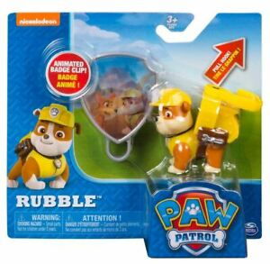 Spin-Master-6022626-Rubble-Figure-Paw-Patrol-action-pup