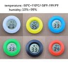 Mini LCD Digital Thermometer Hygrometer Humidity Temperature Meter Tester Indoor