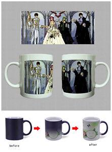 002 C Cup Kaffeetasse Manga Mug Schwarz c Zaubertasse Code Tasse Zu Geass Magic Neu Details YWH9IE2eD