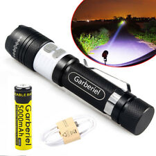 Military 532nm 5mw Green Laser Pointer and 18650 Battery and Charger
