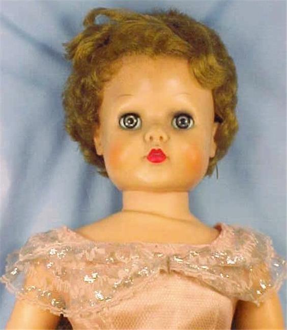 Muñeca de Lujo Vintage Dulce Romero Juguetes de lectura de vinilo de 30 Pulgadas Una Belleza