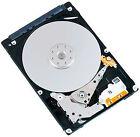 Hd 2.5'' 500GB S-ATA 3 Toshiba 5400rpm