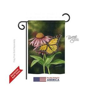 Breeze-Decor-54086-Coneflower-2-Sided-Impression-Garden-Flag-13-x-18-5-in