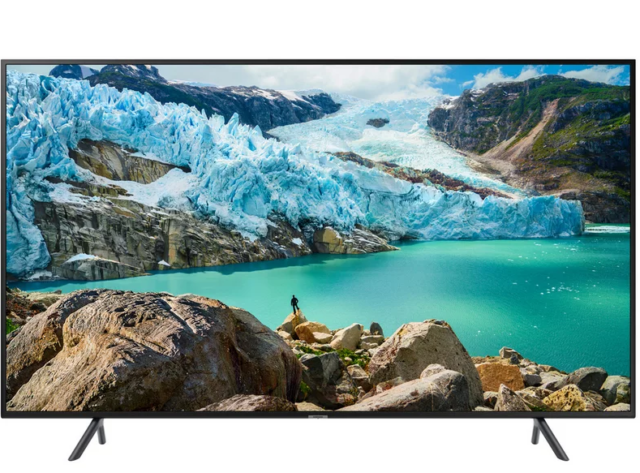 "Samsung TV LED 55"" UE55RU7172 UHD 4K -  Bluetooth - Smart TV"