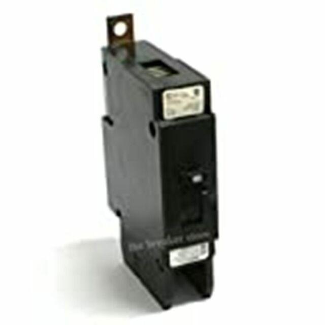 Eaton GHB1040 MCCB GHB 1P 40A 120//240VAC 50//60Hz