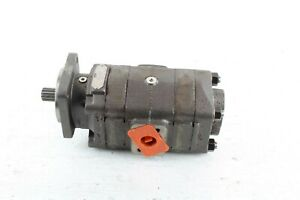 New 322-9220-031 Parker Commercial Shearing Hydraulic Motor
