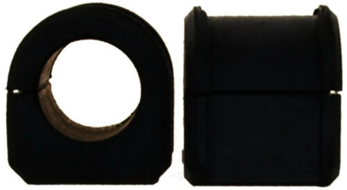 Suspension Stabilizer Bar Bushing Kit Front ACDelco Pro fits 06-10 Mazda 5
