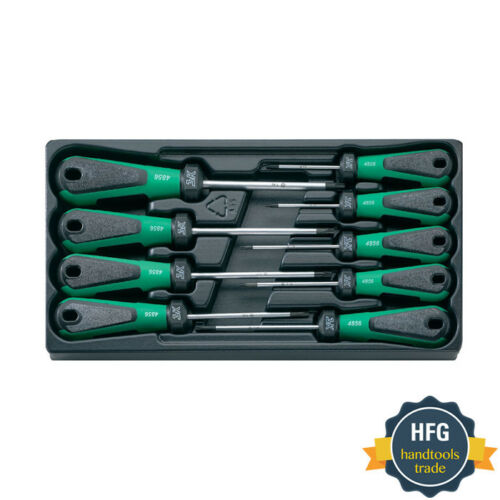 TENG TOOLS MD9053N53 Pc Comprehensive Screwdriver Set