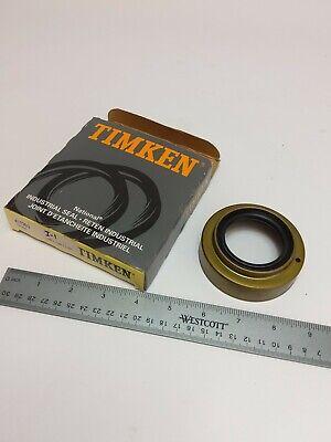471649 Small Bore Inch Seal NEW IN BOX TIMKEN UPC: 053893492278