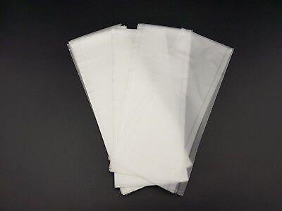 Wasserlöslich PVA Bags Beutel Tüten Sack für Karpfenköder Angelköder 50 Stk
