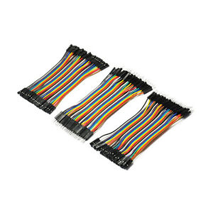 120pcs-10cm-2-54mm-1pin-Jumper-Wire-Dupont-Cable-for-Arduino