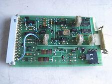 Warranty Agie EDM NNC3008B NNC 3008 B 618 323.0 Board