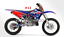 Custom-Graphics-Decal-Kit-for-Yamaha-YZ125-YZ250-YZ-125-2015-2016-2017-2018-2019 thumbnail 14
