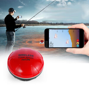 Free fish finder app for android