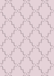 Moroccan Pattern Stencil Template Card making Paint Furniture Wall ...