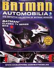 BATMAN Automobilia Issue 30 - 1966 TV & Movie BATCYCLE Batbike - Magazine Only