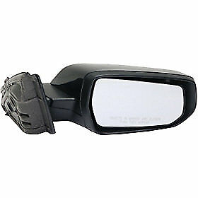 Kool Vue GM131ER Textured Black Mirror
